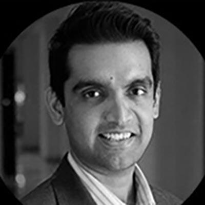 Karan Mohla Executive Director Chiratae Ventures