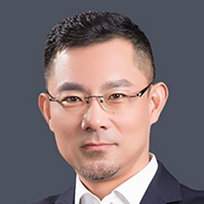 Xin Tang Xin Tang Partner China Creation Ventures